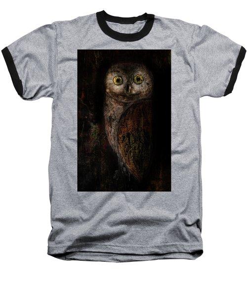 Night Jewel Baseball T-Shirt