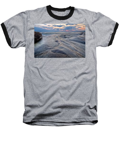 Night Moves   Baseball T-Shirt