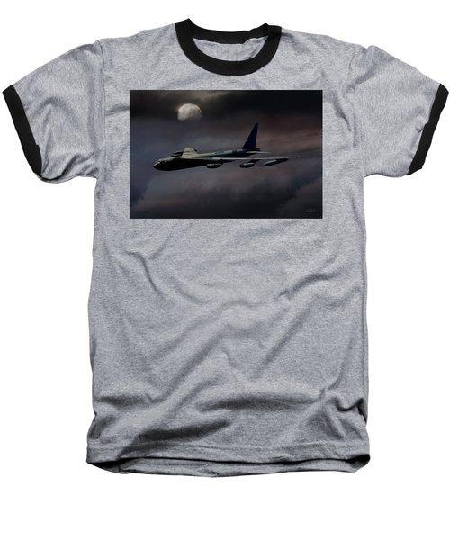 Night Moves B-52 Baseball T-Shirt