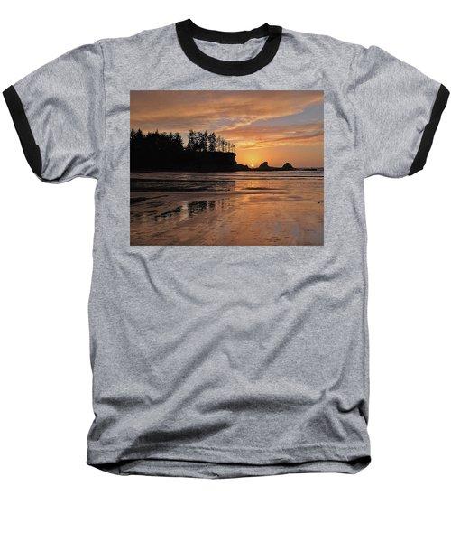 Night Pastel Baseball T-Shirt