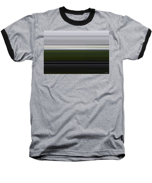 Night Trip Baseball T-Shirt