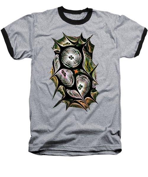 Night Vision Baseball T-Shirt