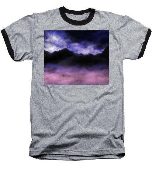 Nightfall Baseball T-Shirt