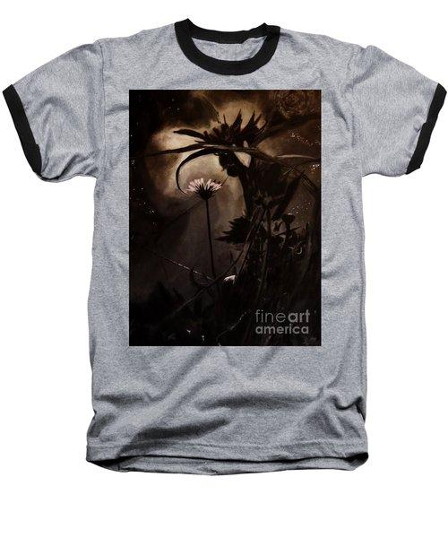 Nightflower Baseball T-Shirt