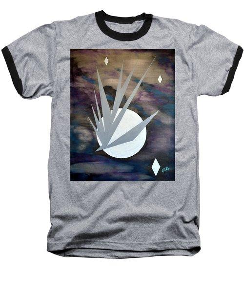 Nighthawke 2 Baseball T-Shirt