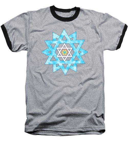 Nightstar  Baseball T-Shirt