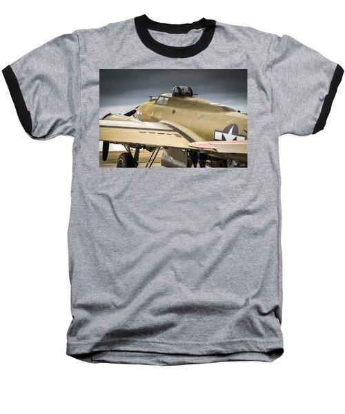 Nine-0-nine Baseball T-Shirt