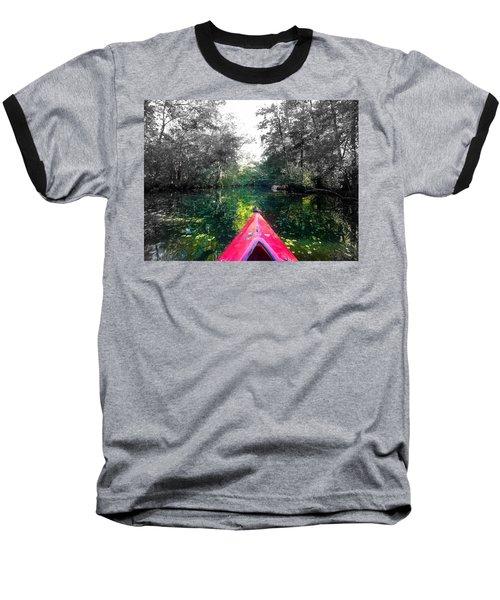 Nirvana Baseball T-Shirt