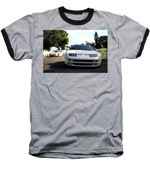 Nissan 300zx Baseball T-Shirt