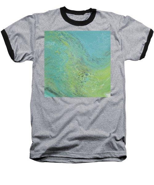 Niya II Baseball T-Shirt