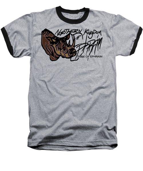 Nk Of Ephraim Baseball T-Shirt