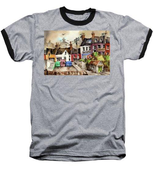No Litter In Baltimore, Cork ...x117 Baseball T-Shirt