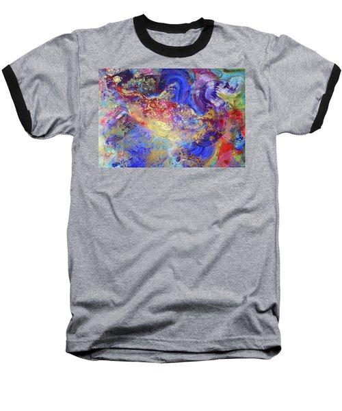 No Mind Baseball T-Shirt