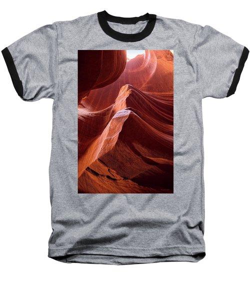 No More Doubts Baseball T-Shirt