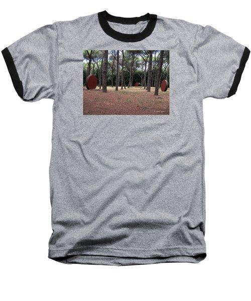 No Title... Baseball T-Shirt