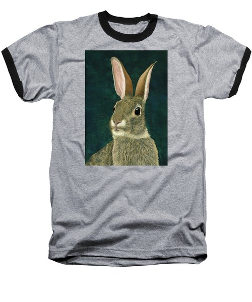 No Tricks Baseball T-Shirt