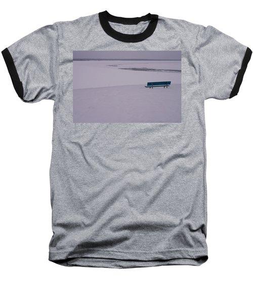 No Viene Nadie... Baseball T-Shirt