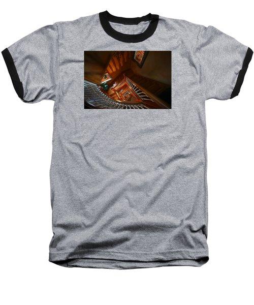 No Way Out Baseball T-Shirt