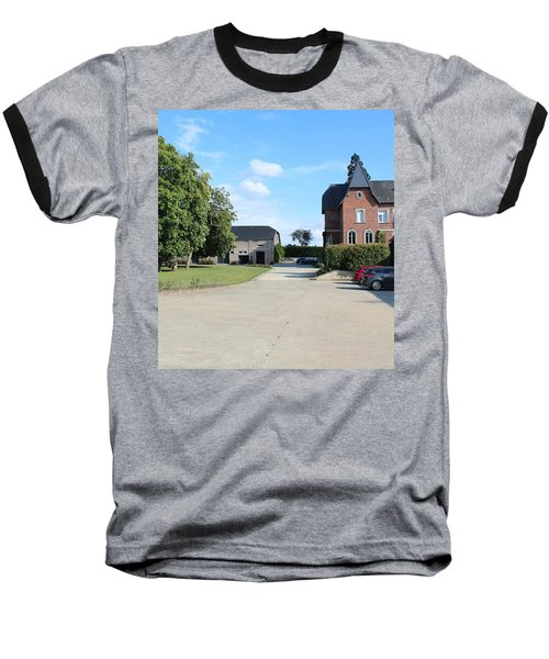 Nobecourt Baseball T-Shirt