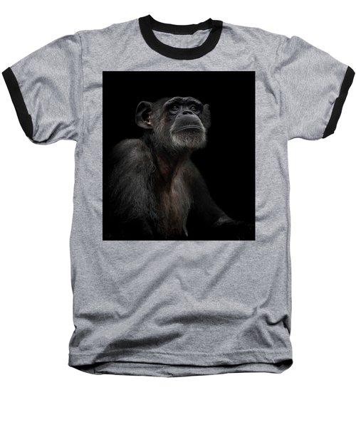 Noble Baseball T-Shirt by Paul Neville