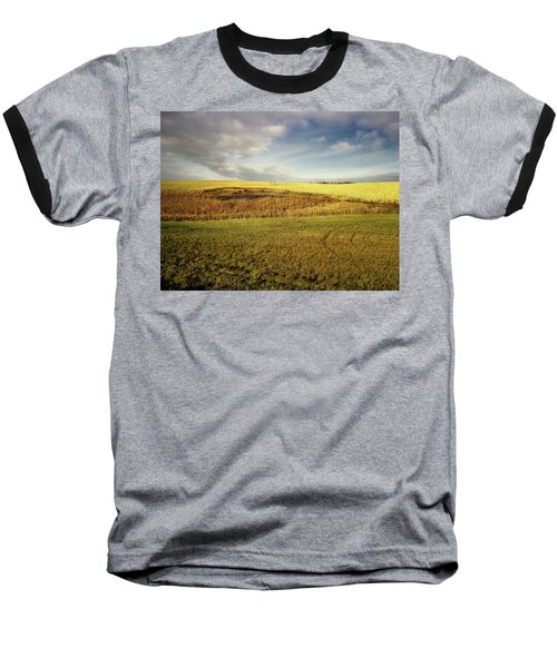 Nodak Field Baseball T-Shirt