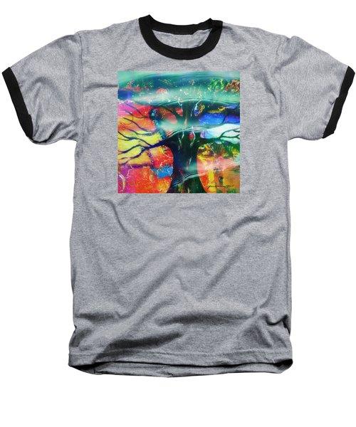 Noel Baseball T-Shirt