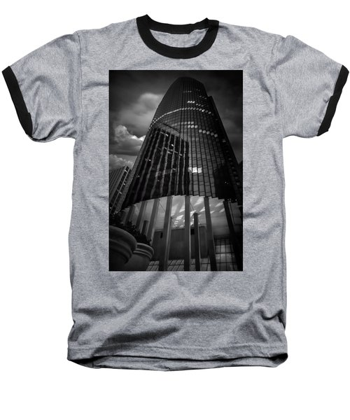 Noir Baseball T-Shirt