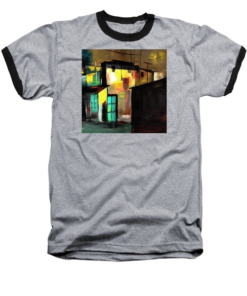 Nook Baseball T-Shirt