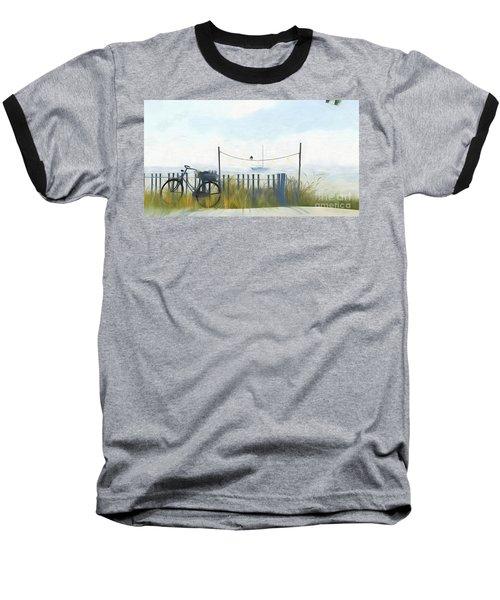 Noredney 2 Baseball T-Shirt