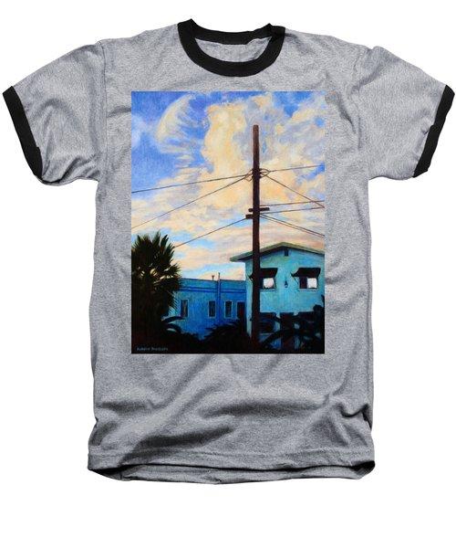 Normal Ave Baseball T-Shirt
