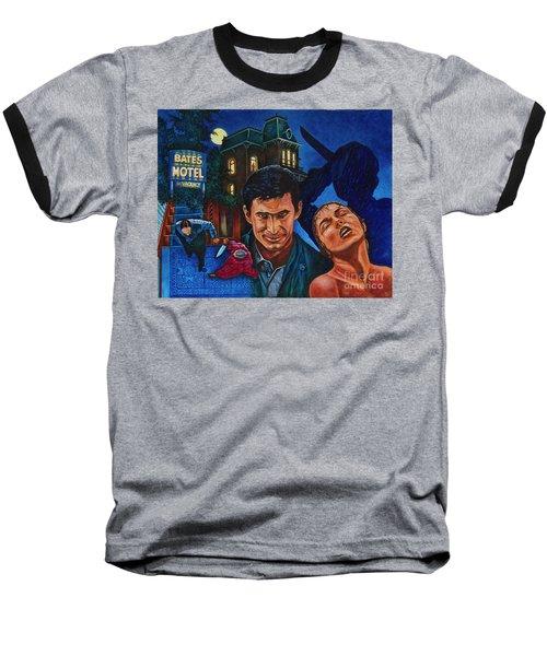 Norman Baseball T-Shirt