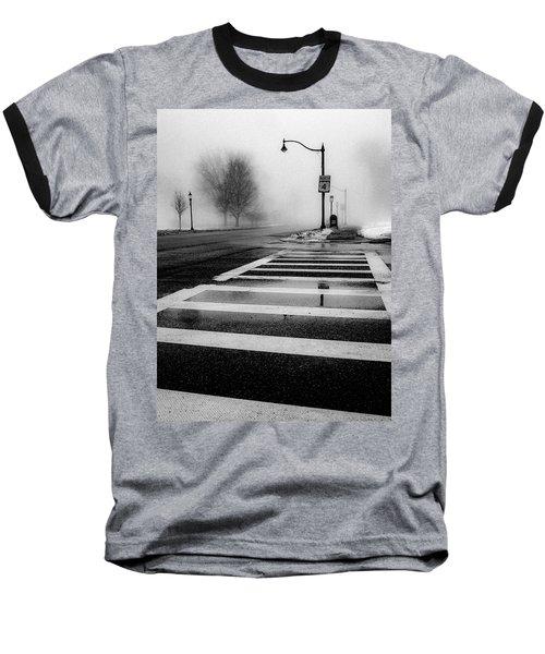 North 4 Baseball T-Shirt
