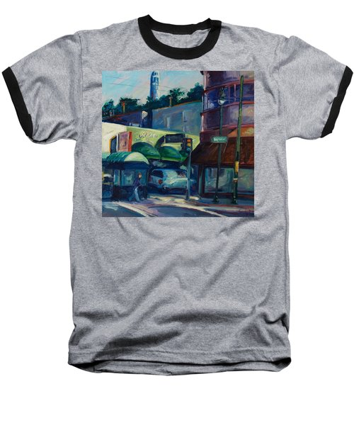 North Beach Baseball T-Shirt