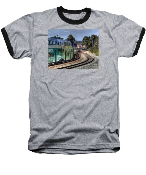 North Bound Baseball T-Shirt