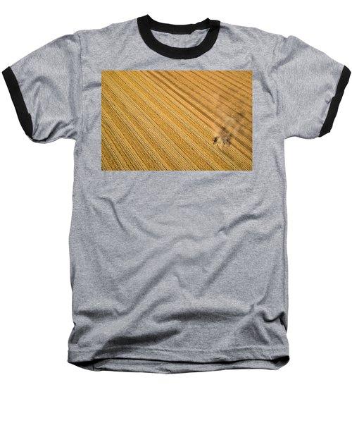 North By Northwest Baseball T-Shirt