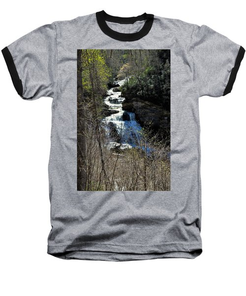 North Carolina Falls Baseball T-Shirt