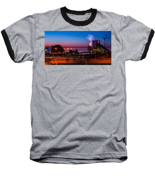 North Coast Harbor Baseball T-Shirt