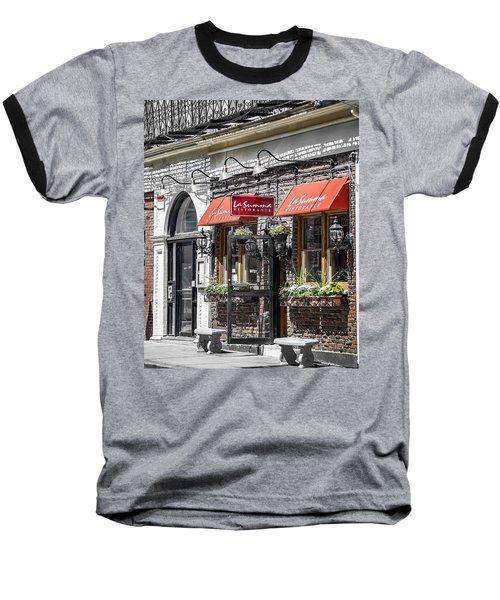North End  Baseball T-Shirt