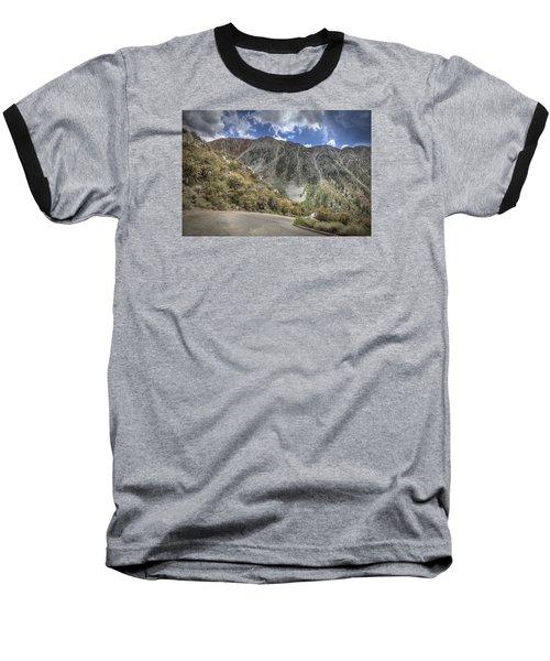 North Lake Road Baseball T-Shirt