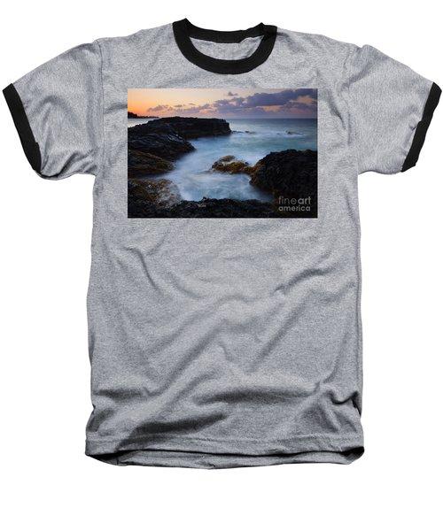 North Shore Tides Baseball T-Shirt