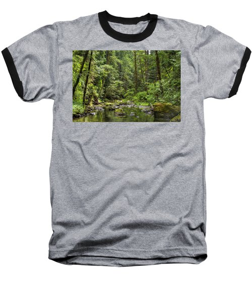 North Souixon Creek Baseball T-Shirt