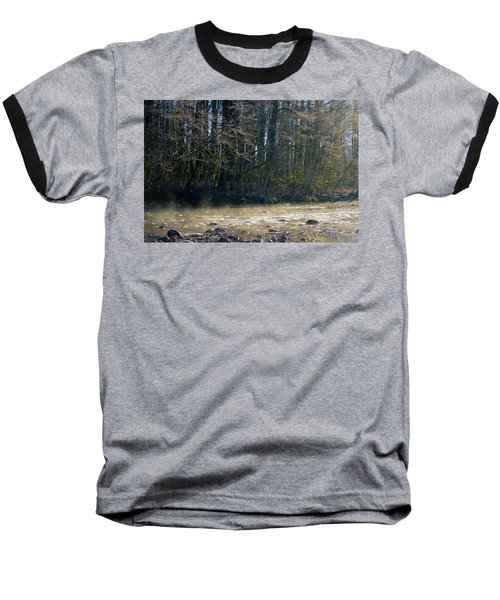 North Stilly Too Baseball T-Shirt