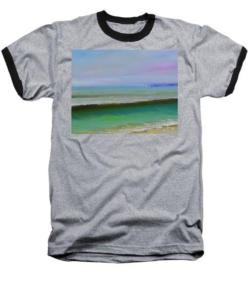 North To Dana Point Baseball T-Shirt