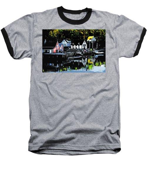 North West Cove Ns. Baseball T-Shirt