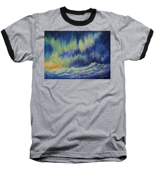 Northern Experience Baseball T-Shirt