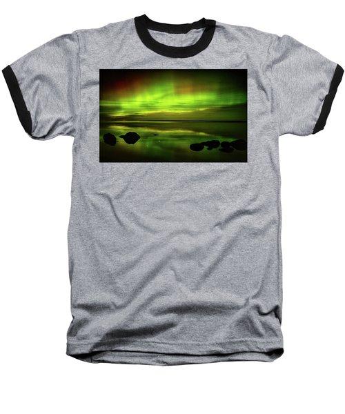 Northern Baseball T-Shirt