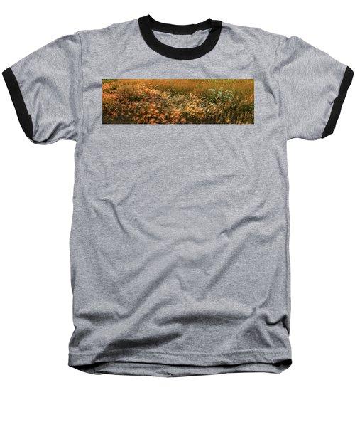 Northern Summer Baseball T-Shirt