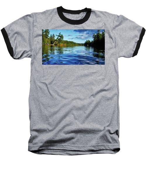 Northern Waters Baseball T-Shirt