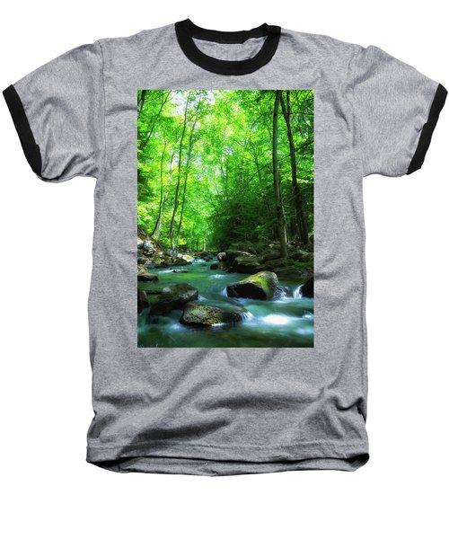 Northwood Brook Baseball T-Shirt