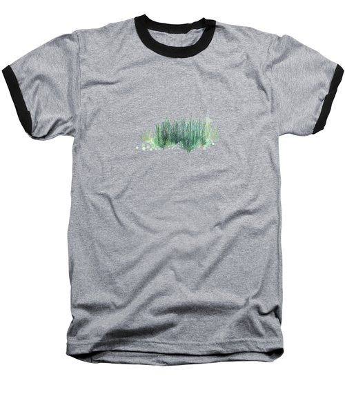 Northwoods Baseball T-Shirt